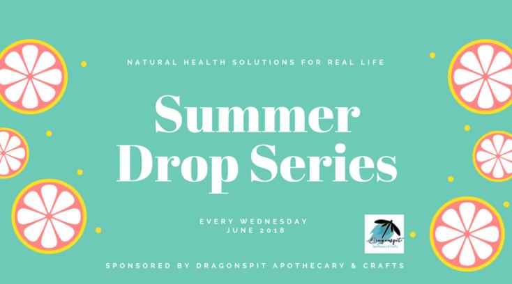 Summer Drop Series